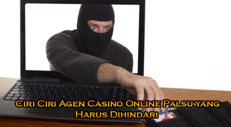 Cara Mengetahui Casino Online yang Nakal